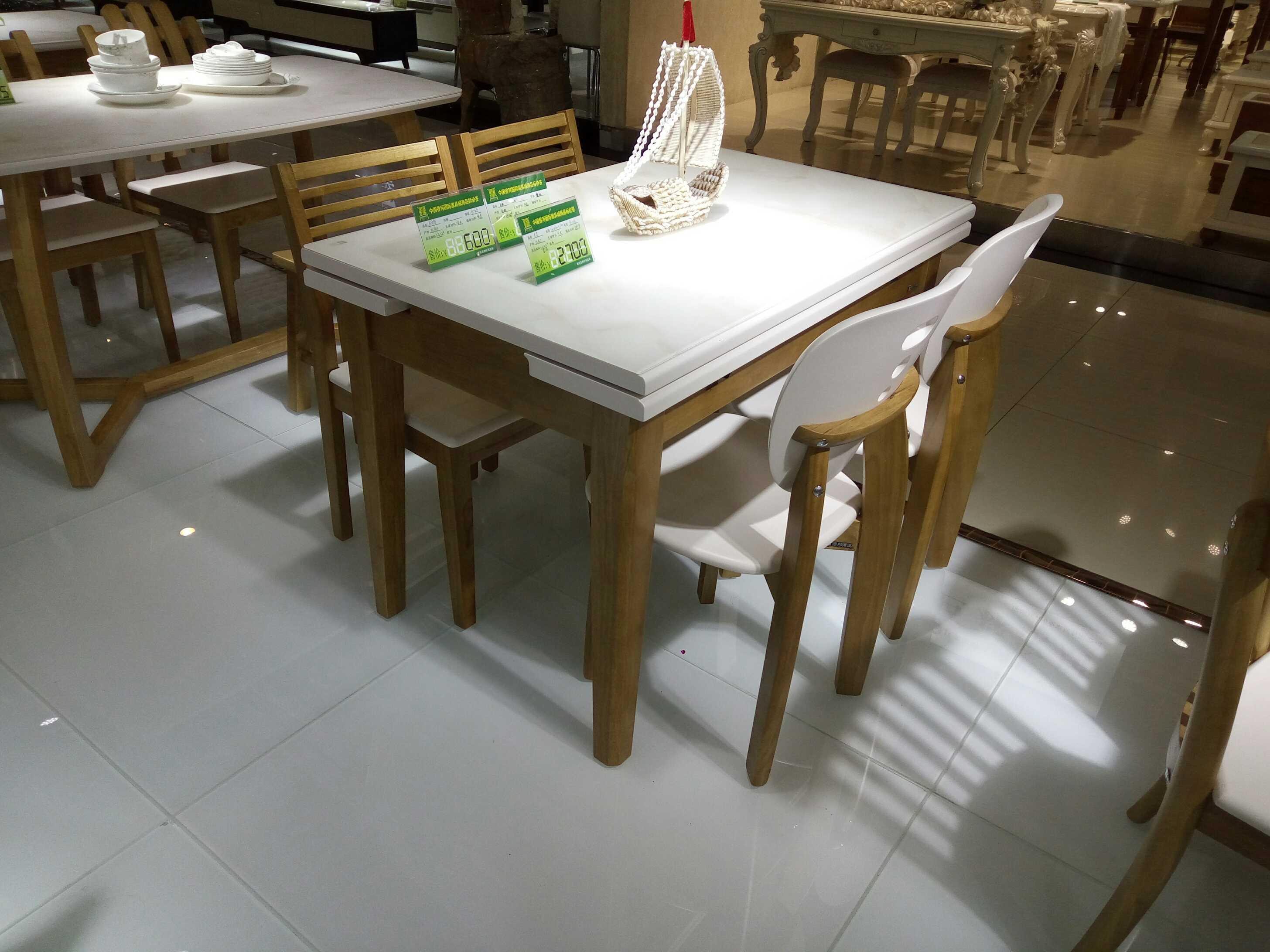 餐桌免抠平面素材