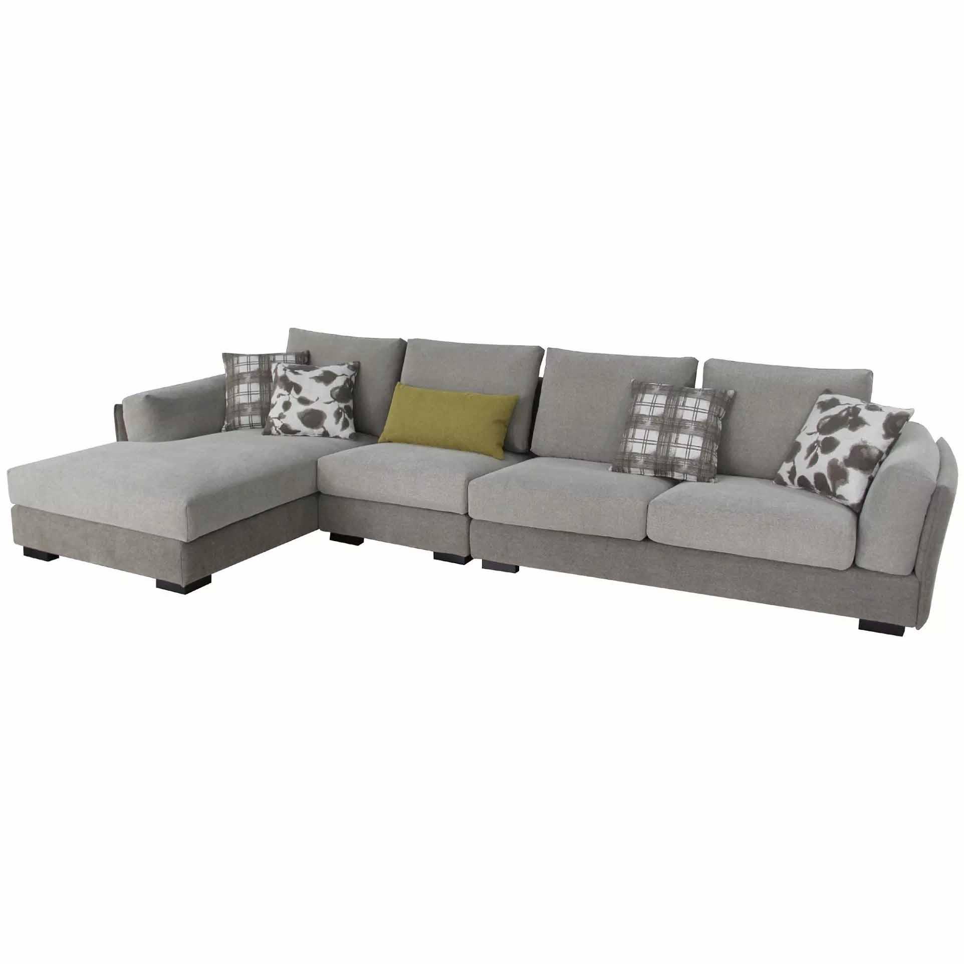 金百利家具2015年新款布艺沙发